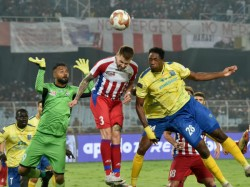 Kerala Blasters Beat Atk In An Important Match Of Isl