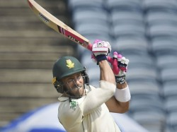 Du Plessis Says Wanderers Test Could Be Last At Home After Sa Lost 3rd Test Vs Eng