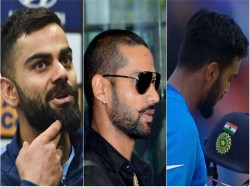 Dhawan Vs Rahul Debate In T20is Virat Kohli Want To Stop Idea Of Pitting People Against Each Other