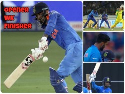 Ind Vs Aus From Oper To Finisher Versatile Kl Rahul Is Now Captain S Choice