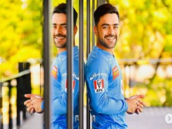 Big Bash League Rashid Khan Scripts His Third Hat Trick In T
