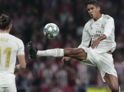 Real Madrid Beat Atletico Madrid In Spanish Super Cup S Final