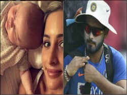 Tim Paine Reveals His Wife Got A Million Indian Followers After Babysitter Sledge On Rishabh Pant