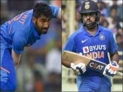 Jasprit Bumrah And Ravindra Jadeja To Join Rohit Sharma Ms Dhoni And Virat Kohli