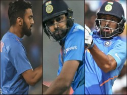 Ind Vs Aus Shikhar Dhawan Vs Lokesh Rahul Opening Puzzle In Indian Team