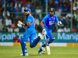 Live India Vs Aus 3rd Odi Bengaluru Series Decider Match Aus Won Toss Eleceted To Bat