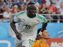 Sadio Mane Won Africa S Player Of The