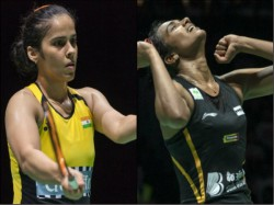Pv Sindhu Reach To The Pre Quarter Finals Of All England Open