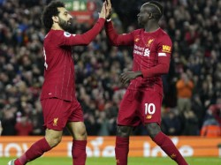 Liverpool Beat Manchester United By 2 0 In Premier League Match