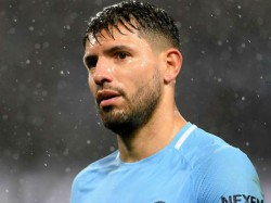 Sergio Aguero Claims Record In Premier League