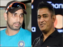 No Ms Dhoni No Mohammed Shami In Scott Styris India T20 World Cup Squad