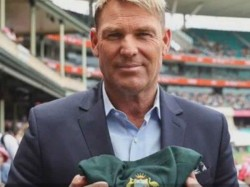 Spin Legend Shane Warne To Auction Baggy Green To Raise Money For Australia Fires