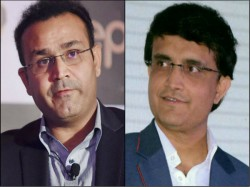 Virender Sehwag Give To Sourav Ganguly When He Asked To Open