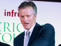 Steve Waugh Speaks About Indian Bowling Attack In Australia
