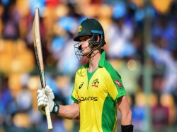 Ind Vs Aus 3rd Odi In Bengaluru Steve Smith Hits Century