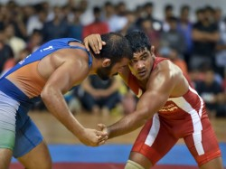 Sushil Kumar Injured Trials In 74kg Category Not To Be Postponed Says Wrestling Federation