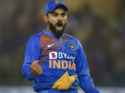 Indian Captain Virat Kohli Picks His Maiden India Call Up Day As Favourite Moment Of Career