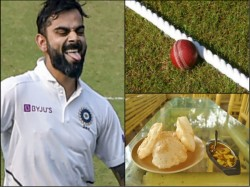 Virat Kohli Says Ball Out Of Bowlers Hand And Chholle Bhature Deserve Same Kind Of Focus