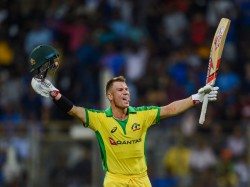 David Warner Speaks About The Over Pitched Of Indian Bowlers