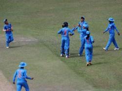 Indian Women Cricket Team Win Agianst Wi Women In World Cup Practice