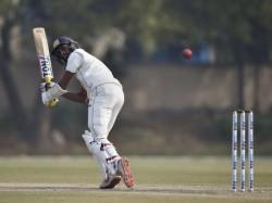 Bengali Need More 162 Run To Beat Rajasthan In Ranji