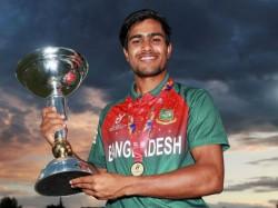 U19 Cwc Winning Bangladesh Team Returns Warm Welcome By Bcb