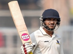 Bengal Finished On 332 With The Help Of Anustup S