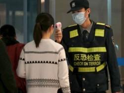 Tokyo Olympics Organisers Worried About Coronavirus Attack