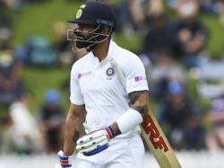 New Zealand Will Target Virat Kohli By Sideways Movement In Second Test
