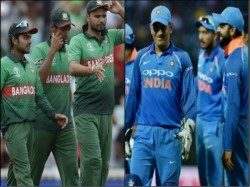 History Creates For Bangladesh With The Help Of India Again
