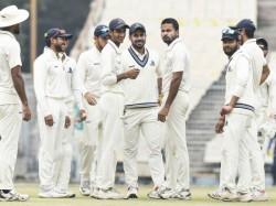 Ranji Trophy Has Recorded World S 60000 First Class Match In Kolkata