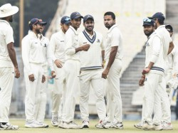 Bengal Batting Order Collapse In Second Innings Also