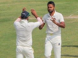 Odisha All Out At 250 Bengal Finish The Day On 79