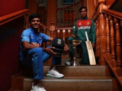 Bangladesh Captain Akbar Ali Win U19 Cwc World Cup After Loss Of Sister During World Cup