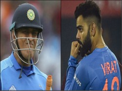 Virat Kohli S Team India Lost Odi Series By 0 3 To New Zealand Series Whit Wash For Team India