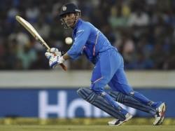 Suresh Raina Speaks On Ex Indian Captain Mahendra Singh Dhoni