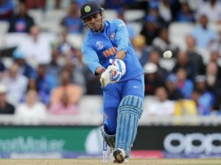 Msk Prasad Clear Ms Dhoni S Retirement Rumours