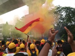 East Bengal Beat Trau Fc In An Important Match Of I League