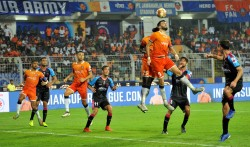 Fc Goa Beat Jamshedpur By 5 0 First Team From India Qualify For Afc Champions League Group Stage