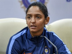 Indian Women Defeated To Australia In Tri Series