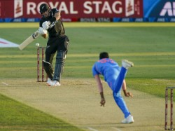 Ind Vs Nz 3rd Odi New Zealand Won The Toss Elected To Bowl First