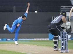 India Vs New Zealand Jasprit Bumrah Fail To Take Wickets In Last 3 Odi
