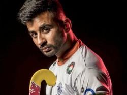Indian Hockey Team Skipper Manpreet Singh Gets Fih Male Player Of The Year Award