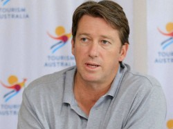Glenn Mcgrath Rated Brian Lara Ahead Of Sachin Tendulkar