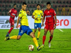Isl Northeast United Jamshedpur Fc Share Point After Thrilling Draw