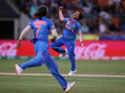 India Beat Australia In The First Match Of T20 World Cup