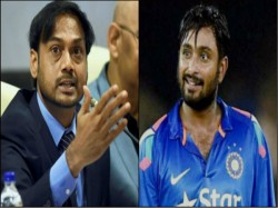 Msk Prasad Speaks About The Exclusion Of Ambati Rayudu From India S World Cup Squad