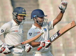 Bengal Ends Fouth Day Of Ranji Trophy Quarterfinal On 361