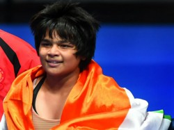 Divya Kakran Won Gold In Asian Wrestling Championships