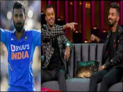 From Koffee With Karan Controversy To Lokesh Rahul 2 0 In Indian Cricket Look Back To The Journey